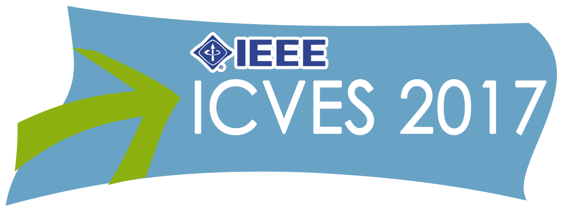 IEEE - ICVES 2017